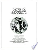 World Weather Program