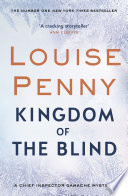 Kingdom of the Blind Book