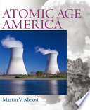 Atomic Age America Book