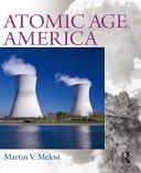 Atomic Age America ebook
