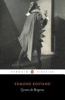 Cyrano de Bergerac Pdf/ePub eBook