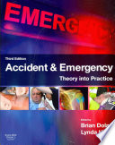 Accident & Emergency,Theory into Practice,3
