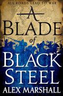 A Blade of Black Steel Pdf/ePub eBook