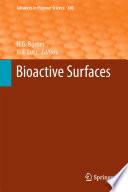 Bioactive Surfaces Book PDF