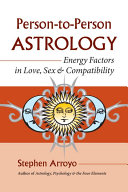 Person-to-Person Astrology Pdf/ePub eBook