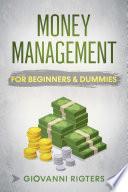 Money Management For Beginners Dummies
