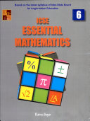 Essential Mathematics 6