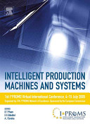 Intelligent Production Machines and Systems Book