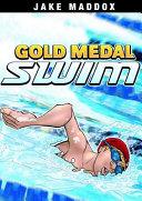 Jake Maddox: Gold Medal Swim