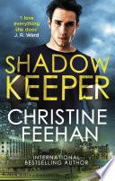 Shadow Keeper Book