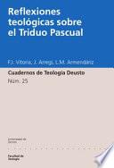 Reflexiones teológicas sobre el triduo Pascual