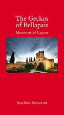 The Geckos of Bellapais