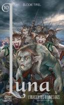 Pdf Luna 10 — L'invasion des hommes-rats Telecharger