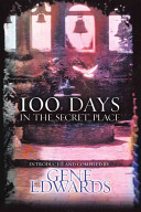 100 Days in the Secret Place Book