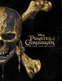 Pirates Of The Caribbean Dead Men Tell No Tales Novelization