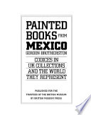 Painted Books from Mexico