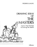 Drawing ideas of the masters