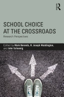 Pdf School Choice at the Crossroads