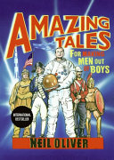 Amazing Tales for Making Men Out of Boys Pdf/ePub eBook