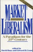 Market Liberalism