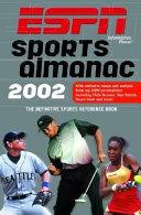 ESPN Sports Almanac 2002