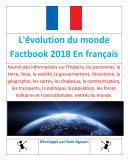 Pdf L'évolution du monde Factbook 2018 En français Telecharger