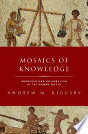 Mosaics of Knowledge