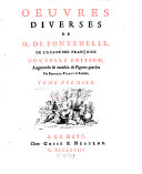 Oeuvres diverses ebook