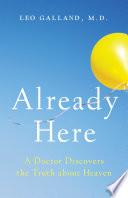 Already Here Book