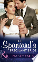 The Spaniard's Pregnant Bride (Mills & Boon Modern) (Heirs Before Vows, Book 1)