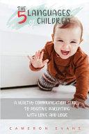 The 5 Languages of Children Book