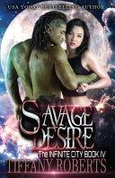 Savage Desire