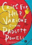 Cries for Help, Various [Pdf/ePub] eBook
