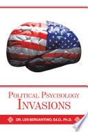 Political Psychology Invasions Book PDF