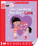 You Can Never Run Out of Love  A StoryPlay Book