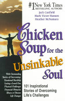 Chicken Soup for the Unsinkable Soul Book
