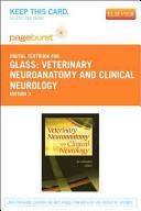 Veterinary Neuroanatomy and Clinical Neurology Pageburst Access Code