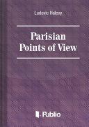 Pdf Parisian Points of View Telecharger