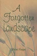 A Forgotten Landscape Pdf/ePub eBook