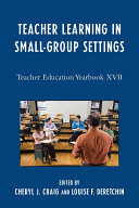Teacher Learning in Small group Settings