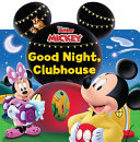 Disney Mickey Mouse Clubhouse  Good Night  Clubhouse