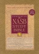 Study Bible NASB