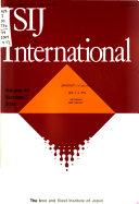 ISIJ International