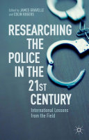 Researching the Police in the 21st Century [Pdf/ePub] eBook