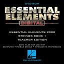 Essential Elements Digital