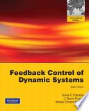Feedback Controls of Dynamic Systems