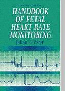 Handbook of Fetal Heart Rate Monitoring