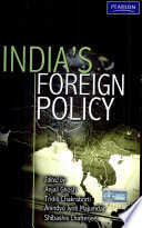 India S Foreign Policy