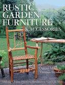 Pdf Rustic Garden Furniture & Accessories