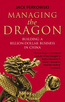 Managing The Dragon [Pdf/ePub] eBook